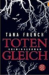 Tana French The Liking