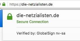 ssl-domain-validierung