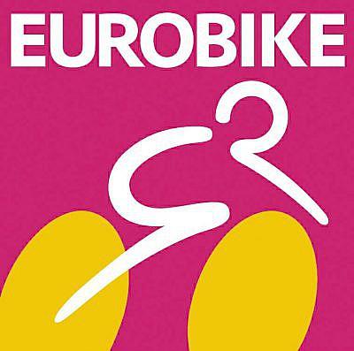 Logo der EuroBike in Friedrichshafen
